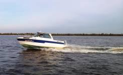 Yamaha STR-21. Год: 1994 год, длина 6,40м., двигатель стационарный, бензин