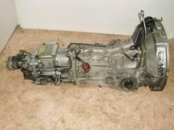 Механическая коробка переключения передач. Subaru Impreza WRX, GF8 Двигатель EJ20G