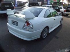 Губа. Mitsubishi Lancer
