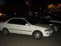 Toyota Carina. AT192, 5A7A