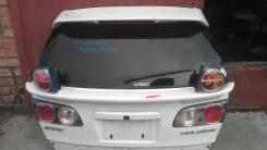 Спойлер. Toyota Caldina, ST215G Двигатель 3SGE
