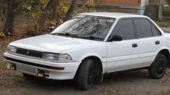 Toyota Corolla. AE90, 5A
