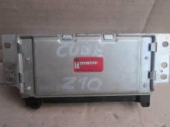 Блок управления двс. Nissan Cube, AZ10, Z10 Двигатели: CGA3DE, CG13DE