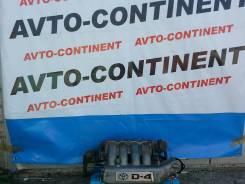 Коллектор впускной. Toyota Vista, SV50 Двигатели: 3SFSE, 3SFSE D4