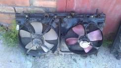 Диффузор. Toyota Caldina, ST215G Двигатель 3SGE