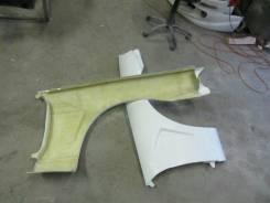 Передние крылья Roadeagle +25мм Soarer JZZ30-32 & Lexus SC300/400