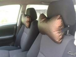 Подушки автомобильные.