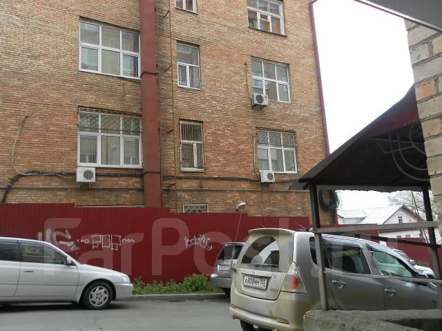 Офисные помещения. Улица Карла Либкнехта 10а, р-н Гайдамак, 58кв.м. Вид из окна