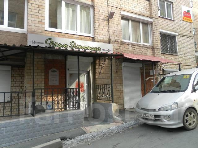 Офисные помещения. Улица Карла Либкнехта 10а, р-н Гайдамак, 58кв.м.