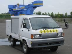 Toyota Lite Ace. Без пробега по России! Автовышка, высота 7м. двиг.2000сс, п. Ванино, 2 000 куб. см., 6 м.