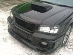 Воздухозаборник. Subaru Impreza Subaru Forester