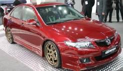 Накладка декоративная. Honda Accord, CL7, CL9, CL8, CL3, CL4, CL2, CL1