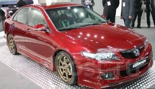 Накладка декоративная. Honda Accord, CL1, CL2, CL3, CL4, CL7, CL8, CL9