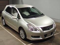 Toyota Blade. 2AZ