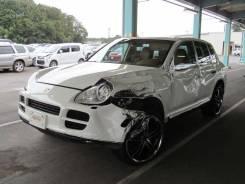 Porsche Cayenne. 9PA