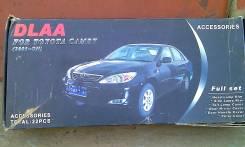 Защита выпускного коллектора. Toyota Camry, ACV35, ACV30 Двигатель 2AZFE