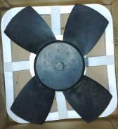 Вентилятор охлаждения радиатора. Audi 100, 44 Двигатель KZ