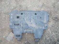 Защита двигателя. Subaru Forester, SG5 Двигатель EJ20
