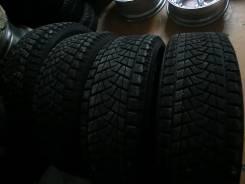 Bridgestone Blizzak DM-Z3. Зимние, без шипов, 2004 год, износ: 20%, 4 шт