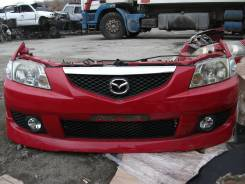 Бампер передний Mazda Premacy 2-ая модель