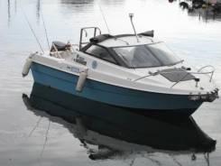 Yamaha. Год: 1998 год, длина 5,00м., двигатель подвесной, 70,00л.с., бензин