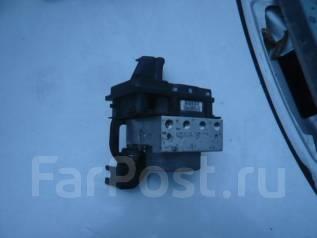 Блок abs. Nissan Wingroad, NY12 Двигатель HR15DE