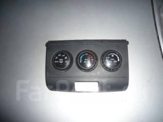 Блок управления климат-контролем. Nissan Wingroad, NY12 Двигатель HR15DE