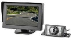 Контроллер камеры заднего вида. Honda Zest