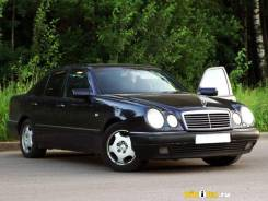 Mercedes-Benz E-Class. 210, 119