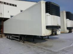 Schmitz S.KO. Продам рефрижератор Sommer Carrier, 38 000 кг.