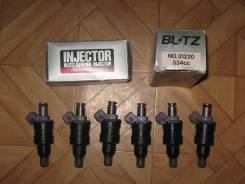 Инжектор. Nissan Skyline, BNR32, BCNR33, BNR34 Двигатели: RB20DET, RB25DET