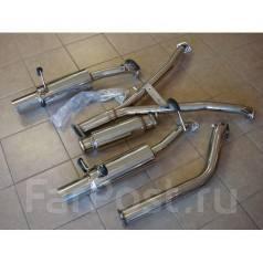 Система рециркуляции отработанных газов. Mazda RX-7. Под заказ