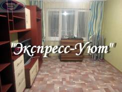 2-комнатная, улица Тухачевского 50. БАМ, агентство, 51 кв.м. Вторая фотография комнаты