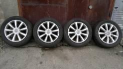 Комплект колес 265/50r20 infinity. x20