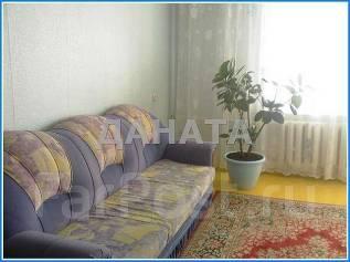 Комната, улица Леонова 33. Эгершельд, агентство, 14 кв.м. Комната