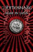 Whitesnake: Made in Japan (DVD /фирм. )
