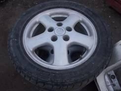 Toyota. 6.5x16, 5x114.30