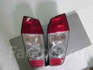 Стоп-сигнал. Mitsubishi Dingo, CQ2A