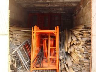 Аренда строительных лесов ЛРСП 300 по 40 р за кв. м