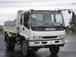 Isuzu Forward. Сасосвал 4WD, 8 200 куб. см., 7 000 кг. Под заказ