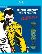 Freddie Mercury Tribute Concert (Blu-ray) (2013)