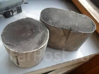 Куплю отработанные катализаторы от иномарок до 3000р/кг