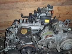 Двигатель в сборе. Subaru Impreza, GD3 Двигатель EJ15