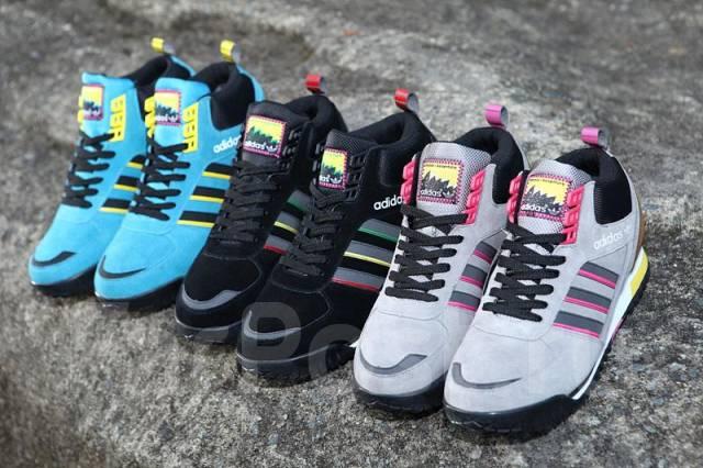 5610b6d2 Зимние кроссовки с мехом Nike, Adidas, NB, DC, Circa / большой выбор ...
