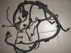 Проводка двс. Nissan Cube, BZ11 Двигатель CR14DE