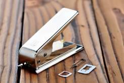 Резак SIM для iPhone от магазина Imega на Школьной!