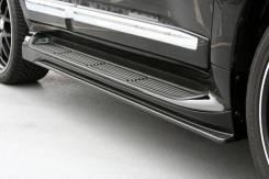 Накладка на дверь. Toyota Land Cruiser, UZJ200W, J200, GRJ200, URJ200, URJ202, UZJ200, VDJ200, URJ202W Двигатели: 1VDFTV, 1URFE, 3URFE, 1GRFE, 2UZFE