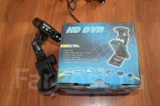 WayCam 720HD DVR
