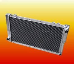Радиатор охлаждения двигателя. Subaru Forester, SF5 Subaru Impreza WRX STI, GC8, GF8