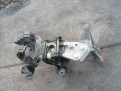 Подушка двигателя. Toyota Corolla Fielder, NZE141G Двигатель 1NZFE